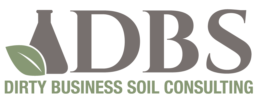 Dirty Business Soil