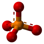Phosphate 3D balls