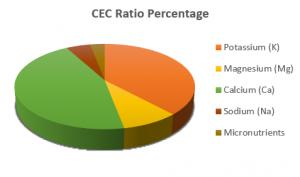 CEC Ratios