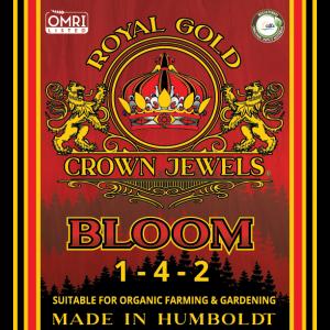 Royal Gold Soil Crown Jewel Bloom-01